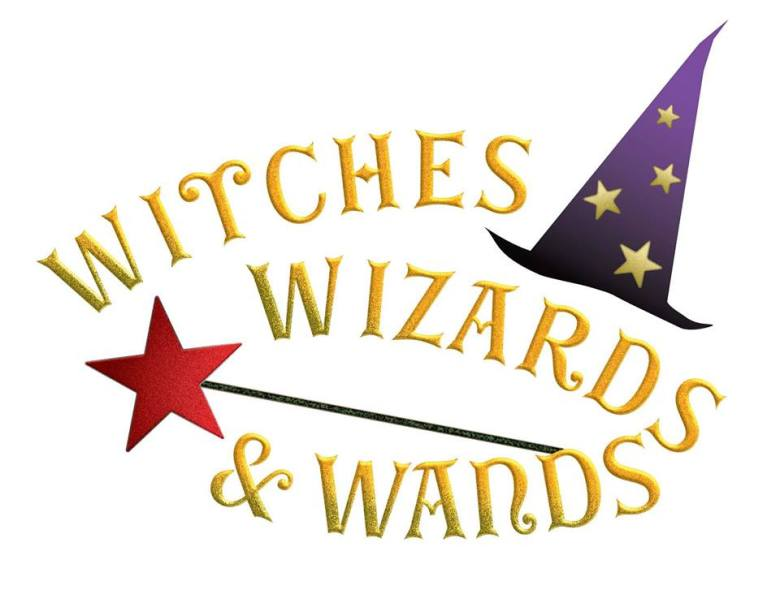 Witches Wizards Wands Festival
