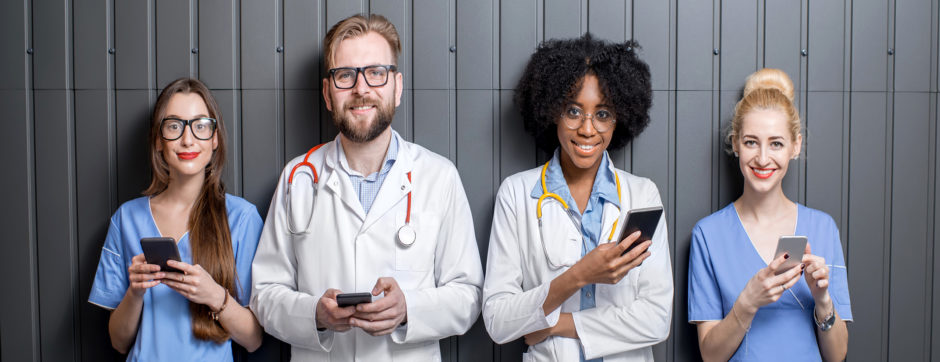 RBC Health Care Social Media