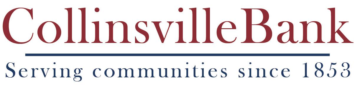 Collinsville Bank Logo