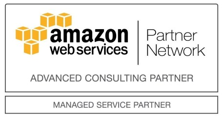 Stratalux AWS Managed Service Partner