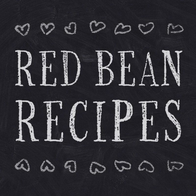 Red Beans and Rice Recipes