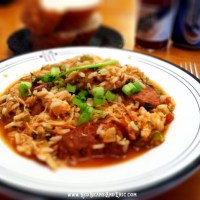 The Forgotten Once Jambalaya