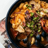Grand Isle Fisherman's Homestyle Stew