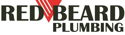 Red Beard Plumbing Logo