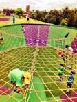 Newington Armoury Playground