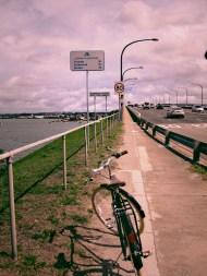 taren point road bridge