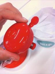 beep bike bell