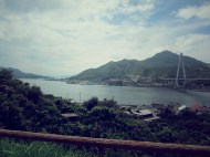 bridge hugge