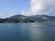 second last bridge