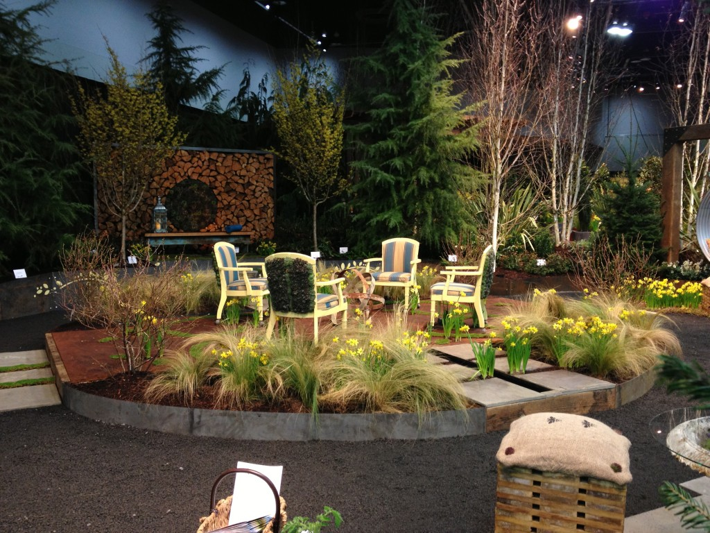 Home And Garden Show Display Ideas