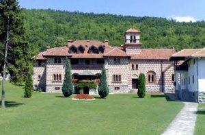 Celije Monastery