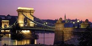 Passau to Budapest