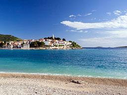 Northern Pearl - Opatija-Split