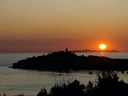 Northern Pearl - Split-Opatija