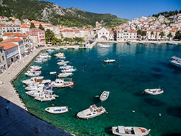 Northern Pearl - Dubrovnik-Split