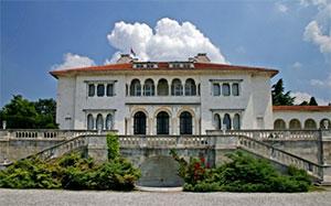 Royal Palace Belgrade