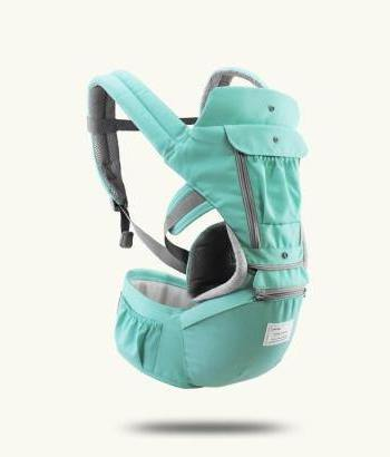 15 in 1 Ergonomic Baby/Infant Carrier Redbox