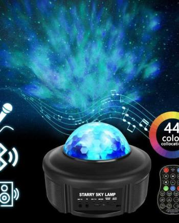 Smart Galaxy Projector - Redbox Store