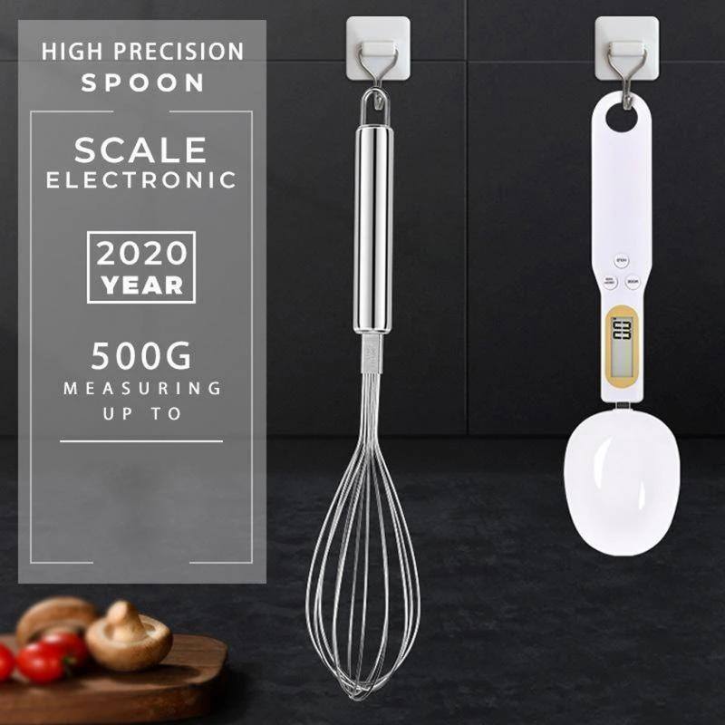 Electronical™ Measuring Spoon - Redbox Store
