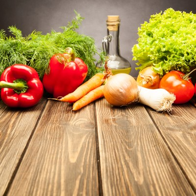 Five Basic Steps to Create a Whole Foods Kitchen