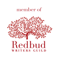Member of Redbud Writers Guild