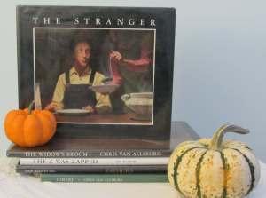 the stranger pic 2