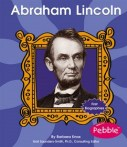 Abraham Lincoln: First Biographies, Capstone Press
