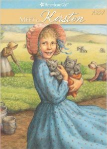 American Girl Historical Fiction