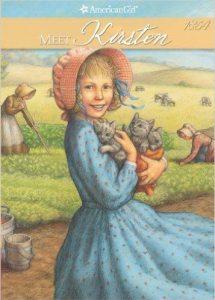 American Girl Historical Fiction