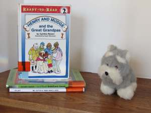 Henry and Mudge Early Chapter Books