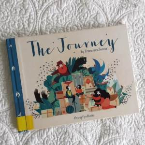 PICTURE BOOKS FOR HOLIDAY GIVING