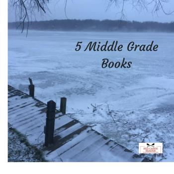 middle grade books