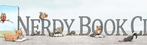 nerdy book club
