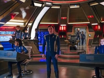 Star Trek: Discovery 1x04