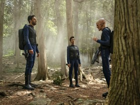 Star Trek: Discovery 1x09
