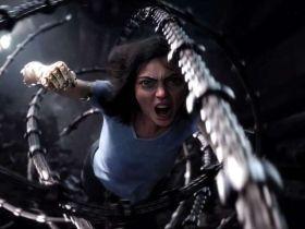 Alita The Predator