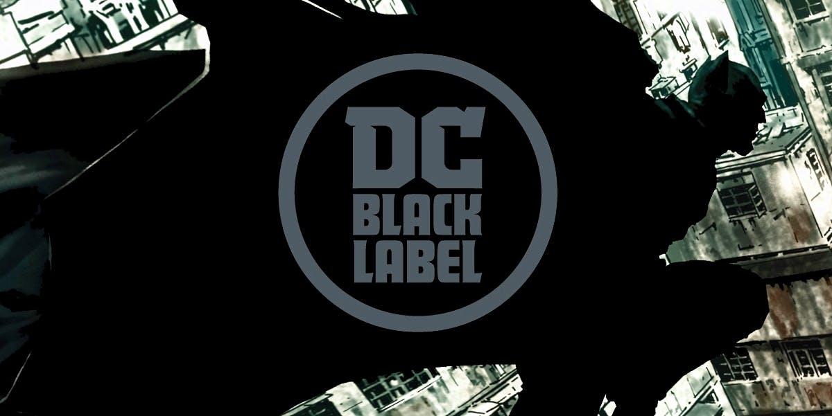 DC Black Label