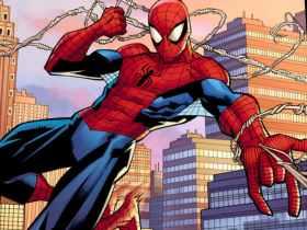 Amazing Spider-Man #1 FCBD