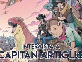 Intervista Capitan Artiglio