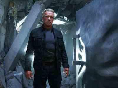 Terminator 6