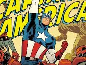 Captain America 97