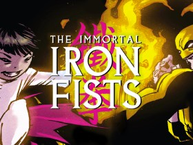 gli immortali iron fist