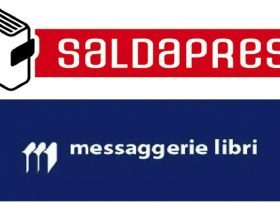 saldapress messaggerie libri