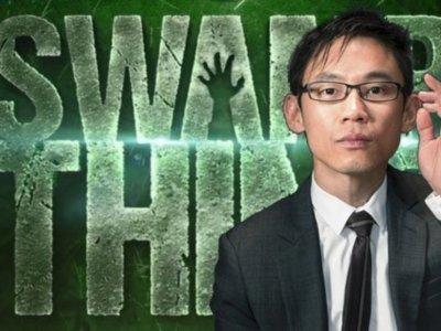 Swamp Thing James Wan