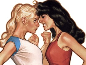Betty & Veronica