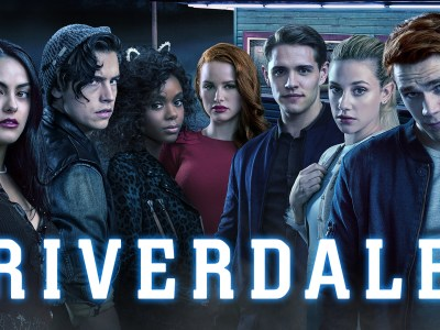 riverdale stagione 2