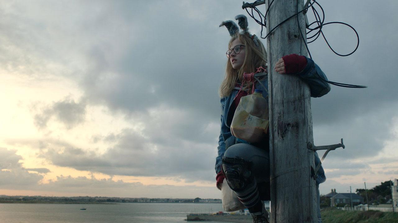 Il film di I Kill Giants da oggi su Netflix
