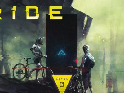 Ride Level 0