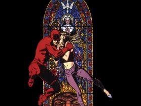 Devil: Rinascita di Frank Miller e David Mazzucchelli