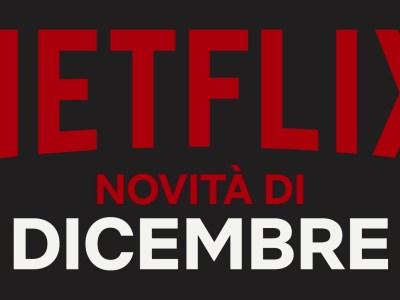 Netflix Dicembre
